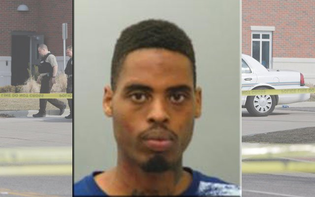 St. Louis County Prosectuor Robert McCulloch said 20-year-old Jeffrey Williams is charged with two counts of first-degree assault among other things.