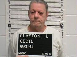 Attorneys for 74-year-old Cecil Clayton are asking the U.S. Supreme Court and the state's governor to spare his life, arguing that Clayton has brain damage from a 1972 sawmill accident and worsening dementia.