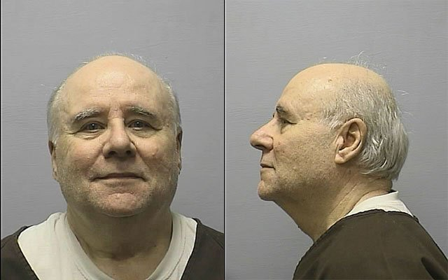 The state's high court on Tuesday was expected to hear legal challenges involving the case of 71-year-old John E. Robinson.