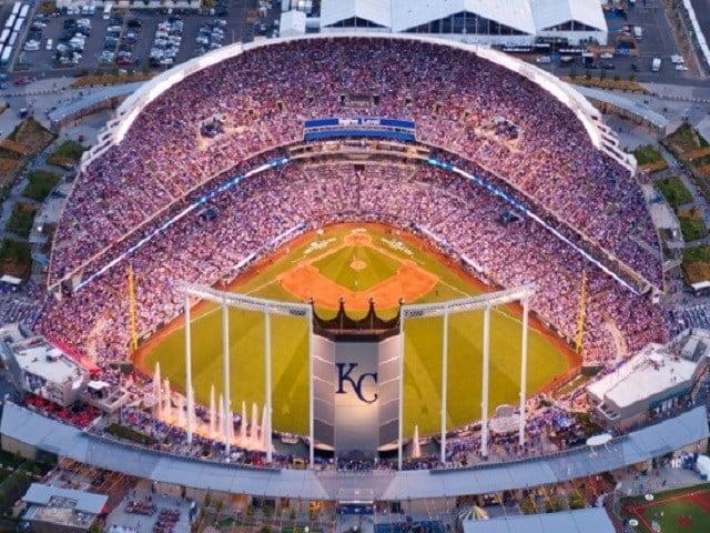 Something that hasn't happened at Kauffman Stadium in nearly 40 years will beannounced Friday. (Kansas City Royals)