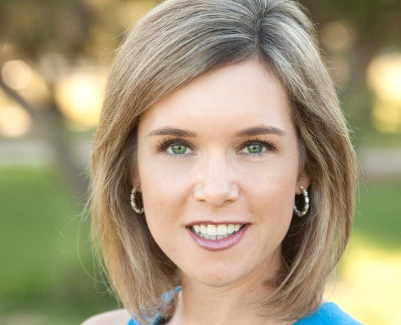 Kctv5 Welcomes News Anchor Ellen Mcnamara Kansas City News