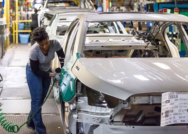 General Motors will invest $174 million in its Fairfax plant in KCK to pay for new equipment and technology to produce the 2016 Malibu, company officials announced Monday. (General Motors Fairfax Assembly Plant)