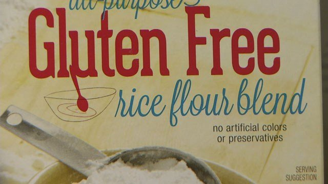 Most food at the grocery store contains gluten, wheat, dairy or nuts -all things people with food allergies have to avoid. The problem: the foods they can eat cost more.