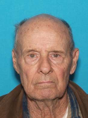 The Benton County Sheriff's Department says 79-year-old Herbert Boyle was last seen Sunday afternoon when he left his home in Wheatland on a four-wheeler to check on his cattle.