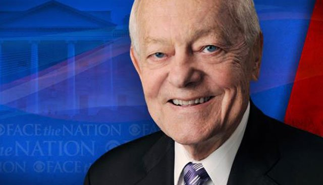 """At 78, Bob Schieffer is entitled to reminisce about the """"good old days"""" of reporting. He believes young people coming into the business can also learn from them."""