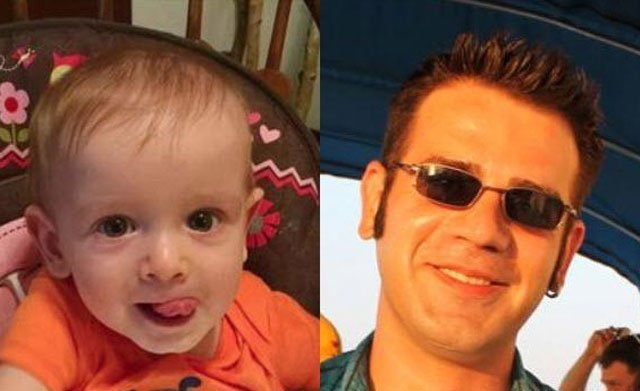 Police in the Des Moines suburb of Urbandale had been looking for the child, Logan Habibovic. An Amber Alert issued for him early Wednesday morning said it was believed he'd been abducted by 33-year-old Elvis Habibovic.