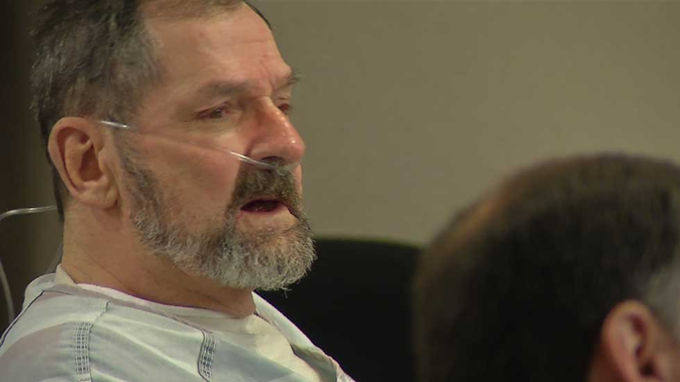 Frazier Glenn Cross Jr. has admitted that hewent to the Jewish Community Center of Greater Kansas City and Village Shalomretirement homewith the plan to kill Jews since he is dying from a lung disease.