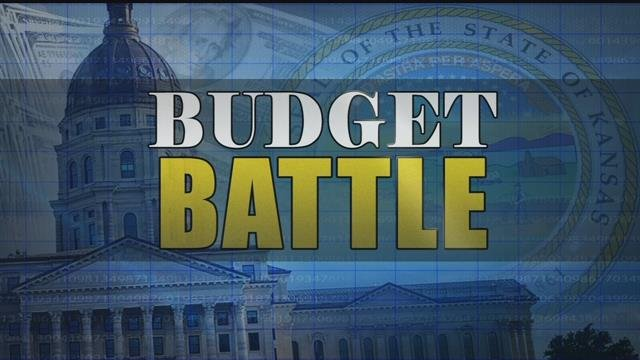 The Kansas House has rejected a bill increasing sales and cigarette taxes to erase a projected budget deficit and avert deep spending cuts.