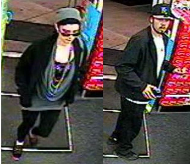 Suspects in robbery of Walgreens in Independence
