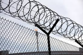 Officials say all inmates at the Norton Correctional Facility have been secured. (File photo. KCTV5)