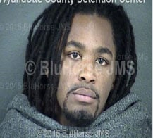 Wyanodotte County court records show that Antione Fielder, 27, was charged with first-degree murder, intentional and premeditated. He was booked into the Wyandotte County Detention Center on Wednesday.