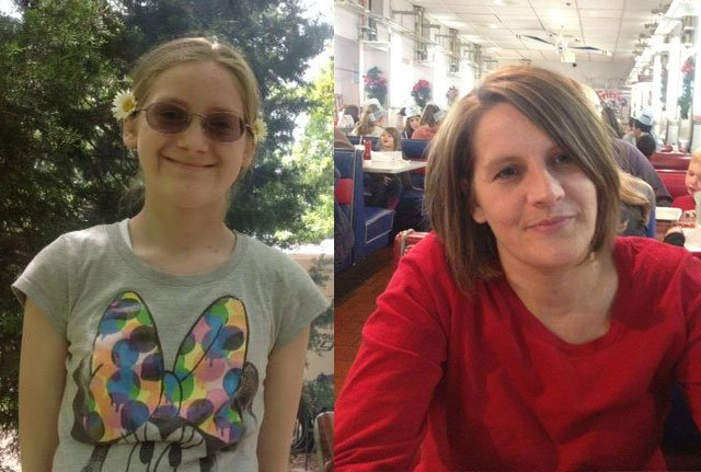 Michelle Class and her 14-year-old daughter, Reagan Class,were both critically injured in the shooting shortly before 8:30 a.m. on July 7 near Northeast 103rd Street and North Virginia Avenue.