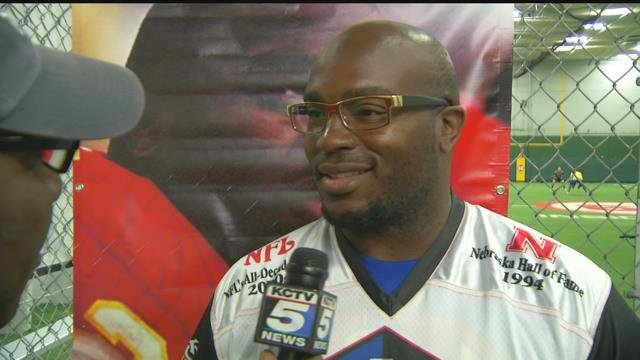 Former Kansas CityChiefs standout Will Shields will becomethe newest memberto enter the National Football League Hall Of Fame.