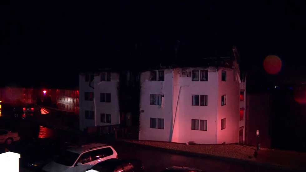 Four children die in Lake of the Ozarks condo fire - FOX10