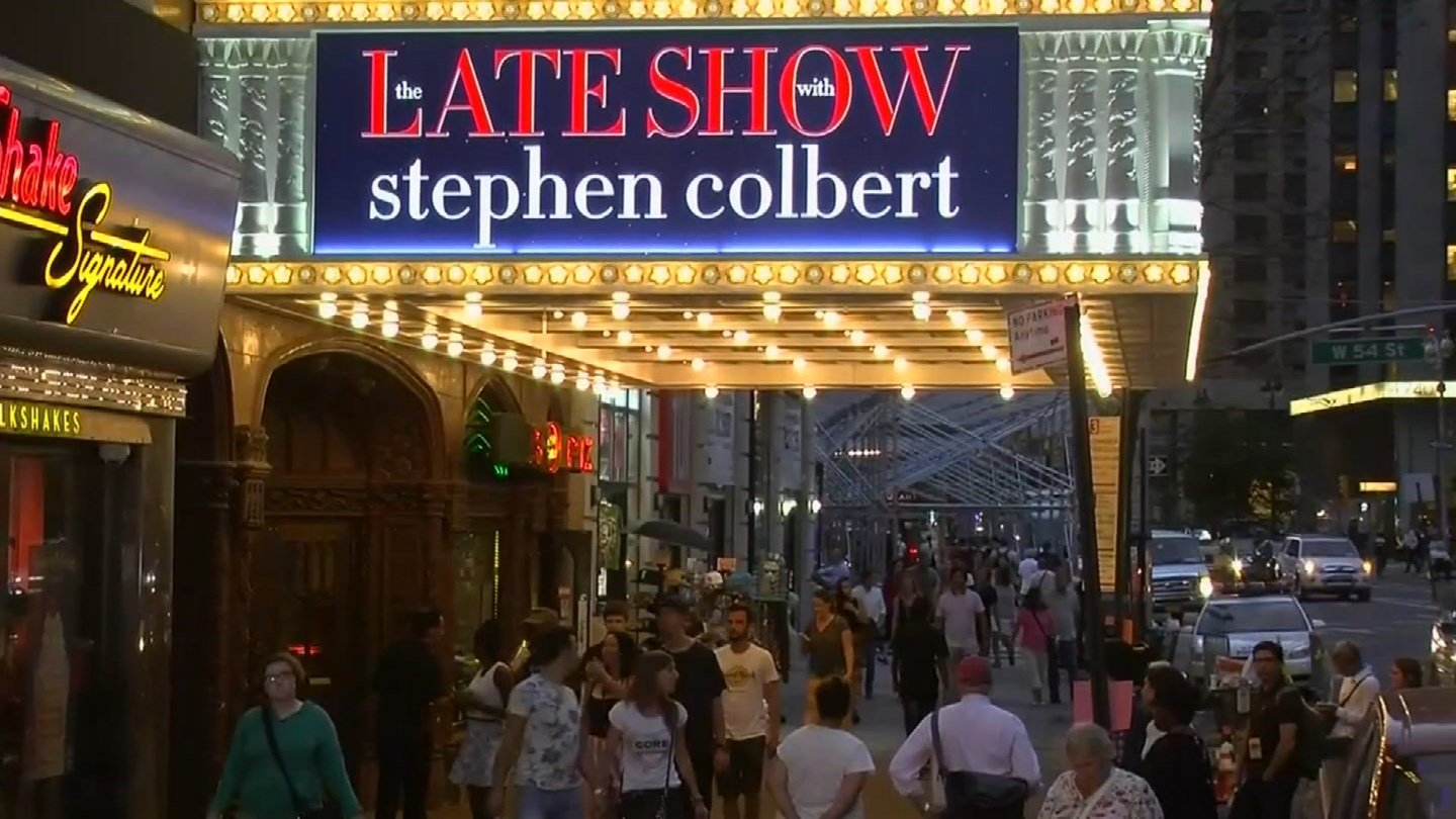 TV Review – The Late Show With Stephen bet at home comment faire un retrait bet at home nie zalogować Colbert: Sept. 8, 2015