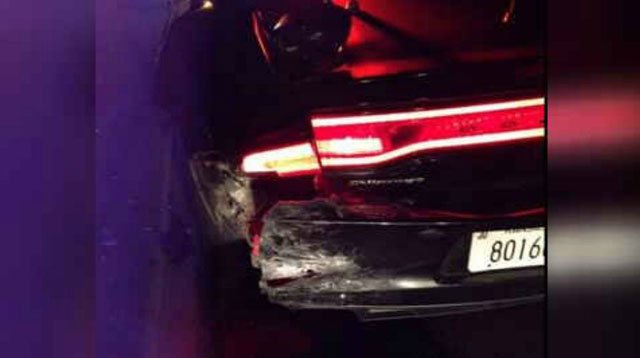 Lenexa Ks Car Crash