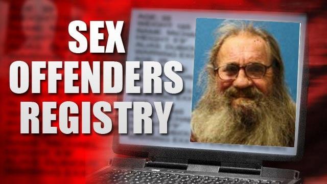 Darrell Minshall has been arrestedon a Missouri parole violation warrant for rape. (CrimeStoppers)