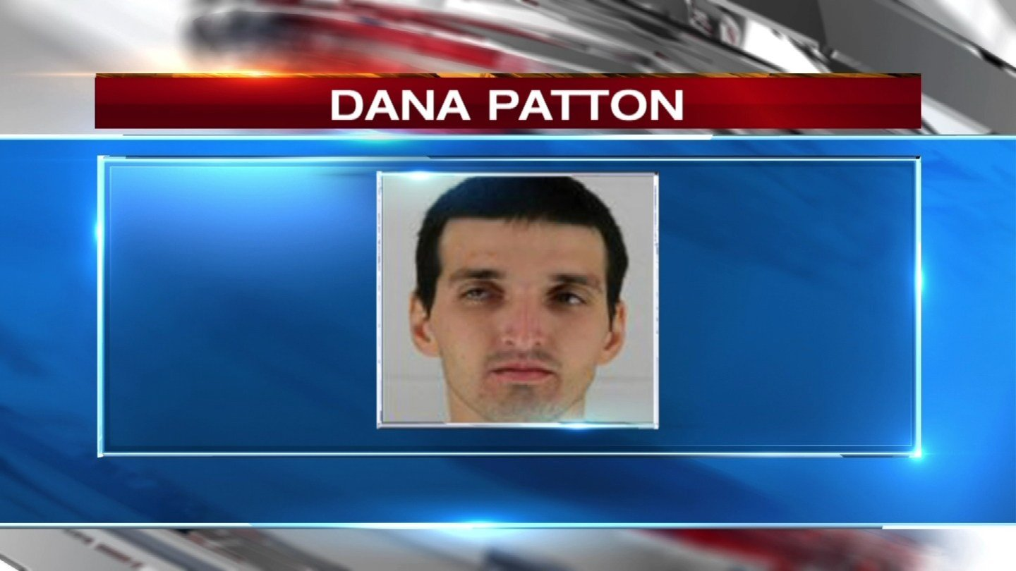 Sources tell KCTV5 News that the suspect is Dana Patton who has served jail time for drugs and battery.
