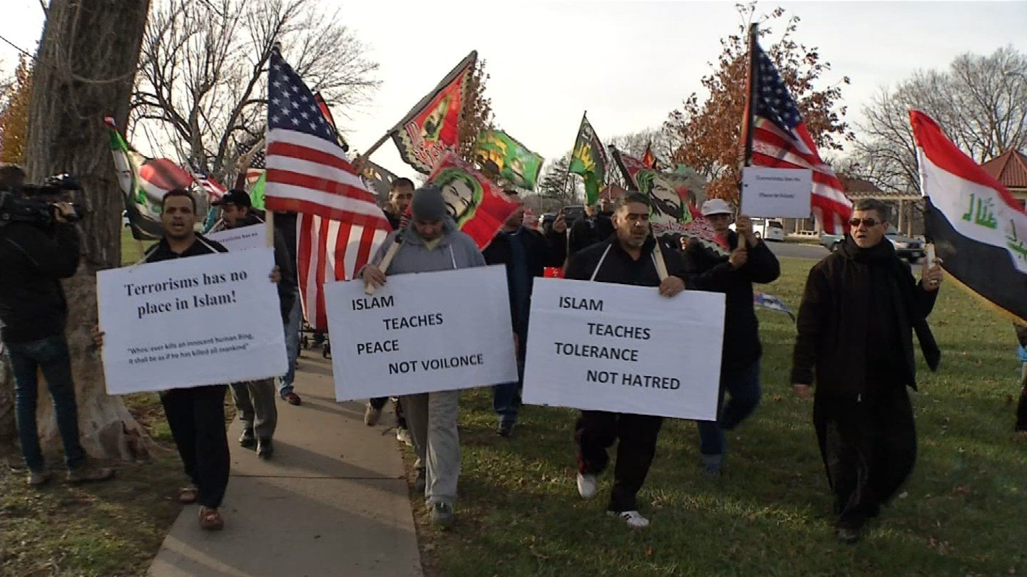 berrien county muslim single men Berrien county has not escaped this plague of discrimination and alienation   and for calling for a travel ban for people from muslim countries.