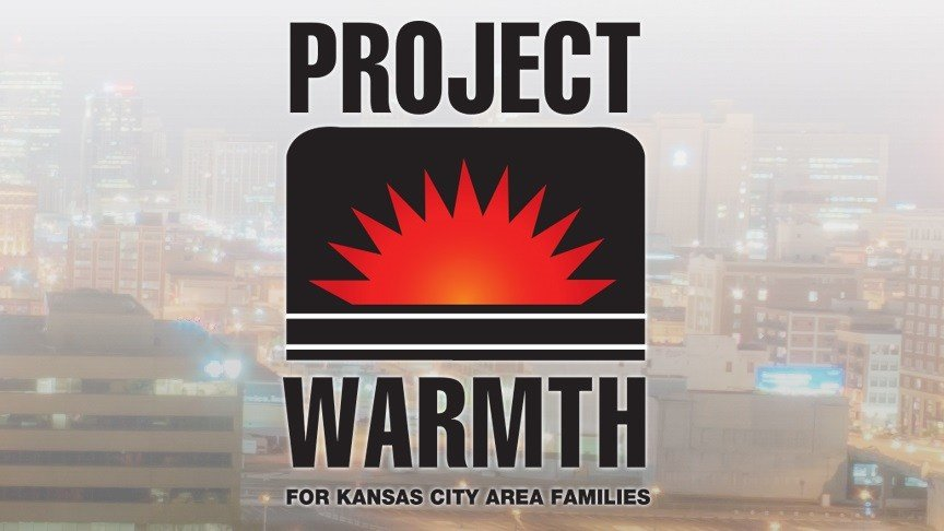 Take 5 to Care and join us for Project Warmth - No Matter the Seasonon Wednesday. (KCTV5)