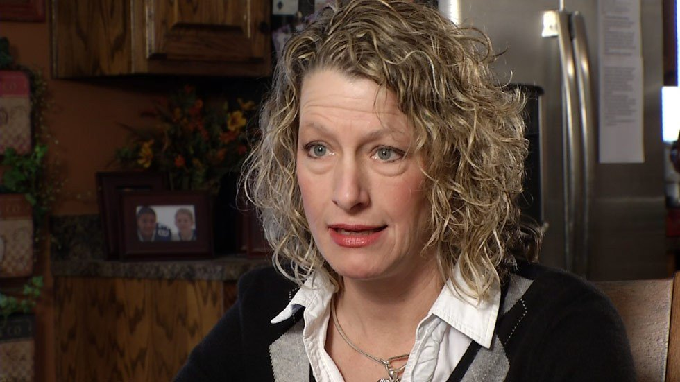 Alicia Clemmons had just become one of thousands of women who would become a victim of a form of intimate invasion that is legal in Kansas and Missouri. (KCTV5)