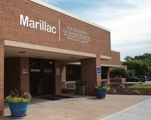Marillac begins accepting patients after norovirus for Maillesac housse