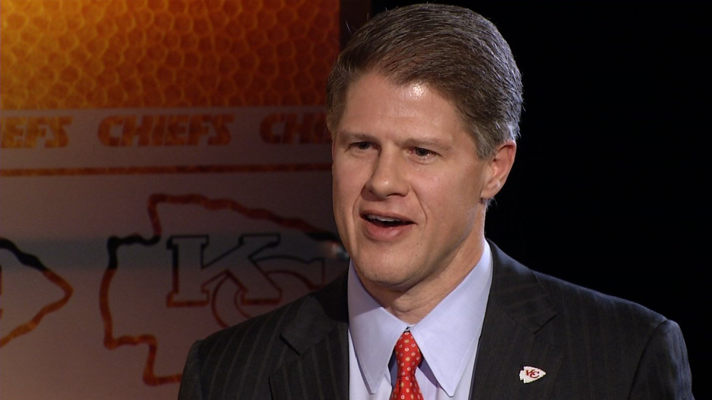 Clark Hunt: Letter circulating about National Anthem is a hoax - KCTV5 News