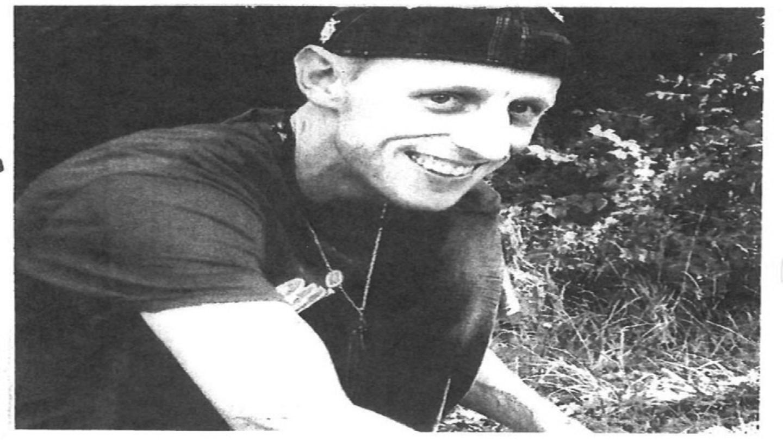 Missing man Christopher Hadden
