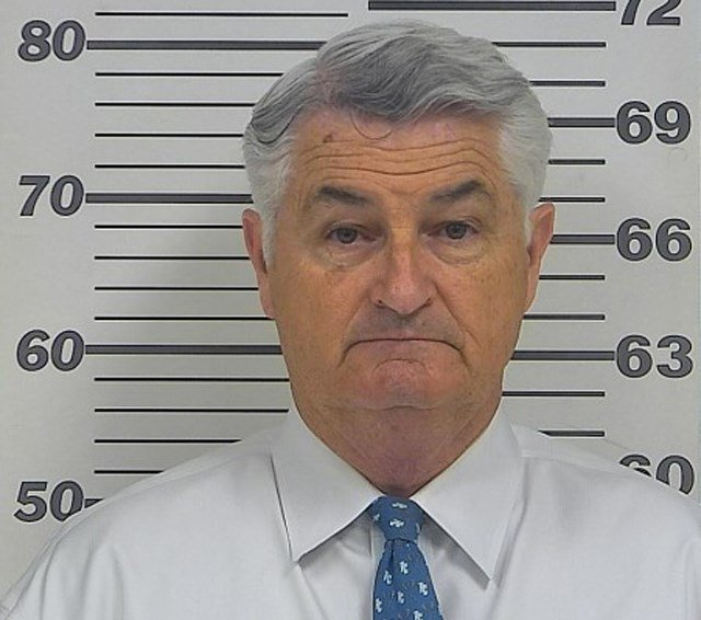 James L. McEnerney, 61, of Overland Park, KS, pleaded guilty to sexual misconduct in Platte County Associate Circuit Court on July 24. (Platte County Prosecuting Attorney)