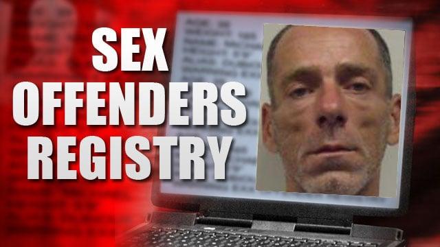 ks sex offender list