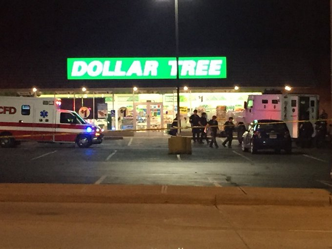 5 dollar haircut las vegas standoff ends after leads into dollar tree 2772