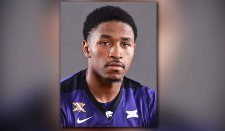 Former K-State player Amaad Wainright pleads guilty to felony in Overland Park road rage shooting
