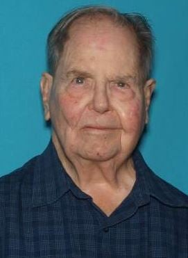 Malone, 87, had been last seen April 13 in the area of the 3600 block of N. Cypress Avenue. (KCPD)