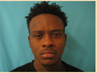 Demetrius Shytuan Hill (Belton Police Department)