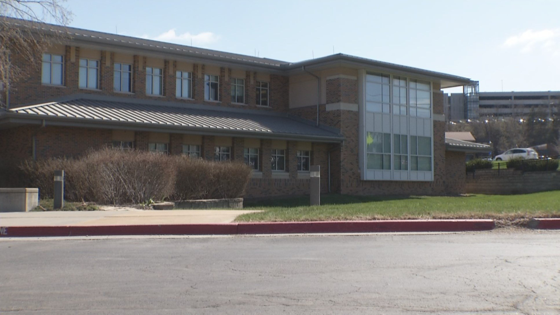 A University of Kansas Health Systems clinic for the elderly shut down after mold was discovered.