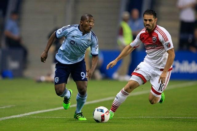 Sporting KC defender Jimmy Medranda to miss rest of 2018 season with knee injury