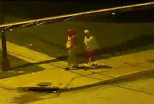 Police seek 2 persons of interest after man killed in shooting near 35th and Prospect